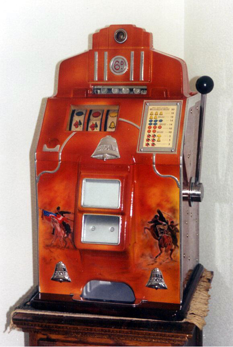 free play slot machines games online