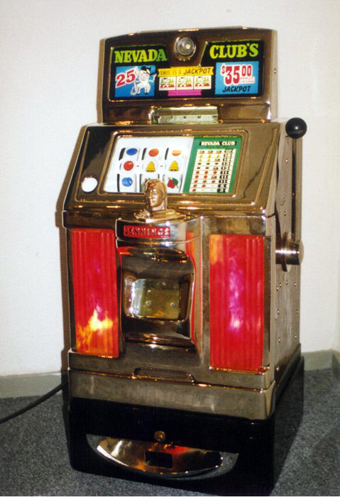 old slot machines games