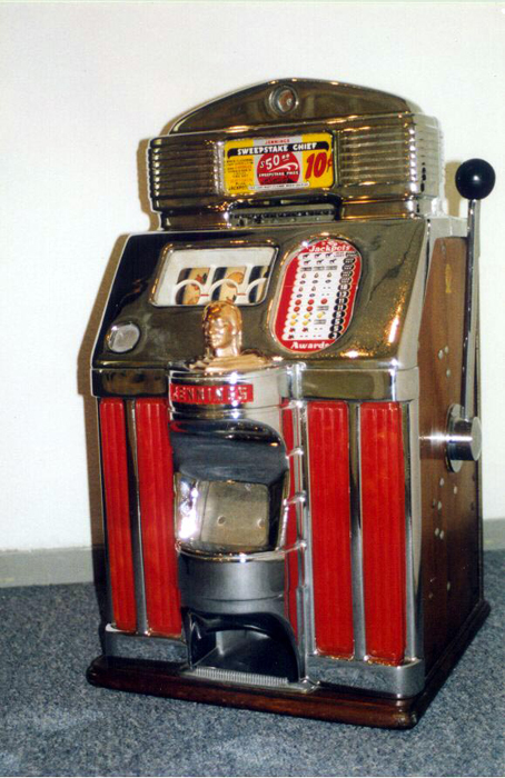 Old Slots - Play Free Online Slot Machines in Old Theme